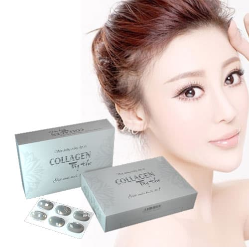 Vien uong collagen Tay Thi 3