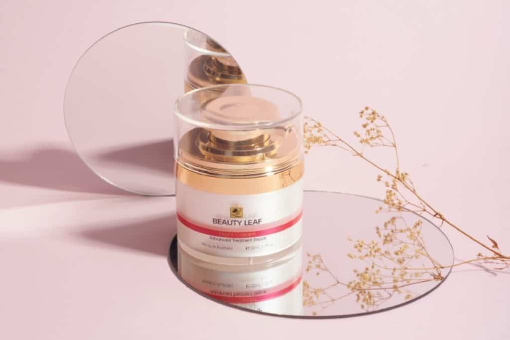 Beauty Leaf Whitening Complex